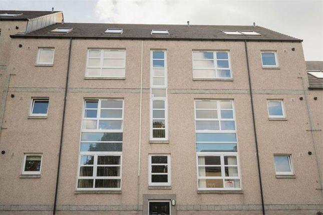 Erroll Street, Aberdeen AB24