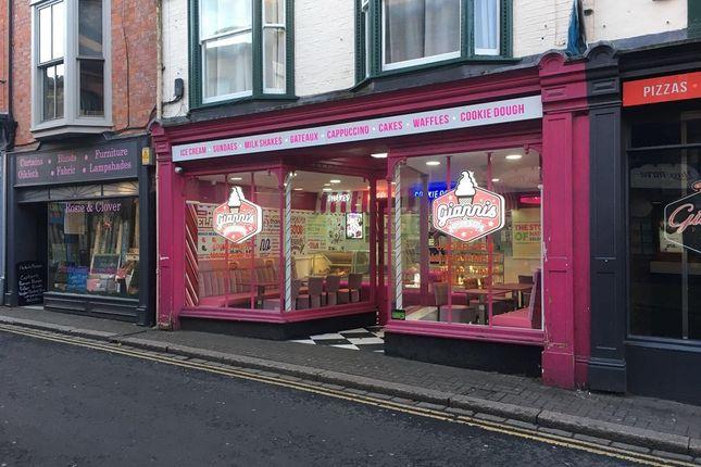 Thumbnail Retail premises to let in Westgate, Harrogate, North Yorkshire
