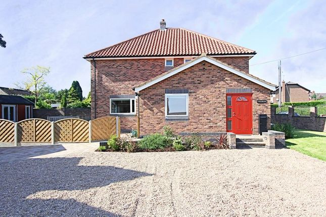 Thumbnail Detached house for sale in Town Street, Barrow-Upon-Humber