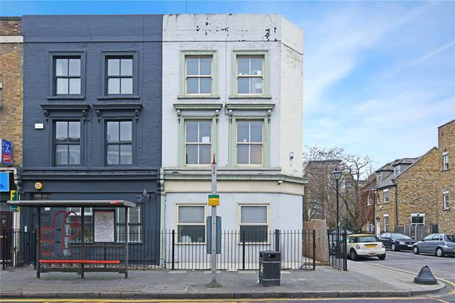 Thumbnail Flat for sale in Grove Road, Bow, London