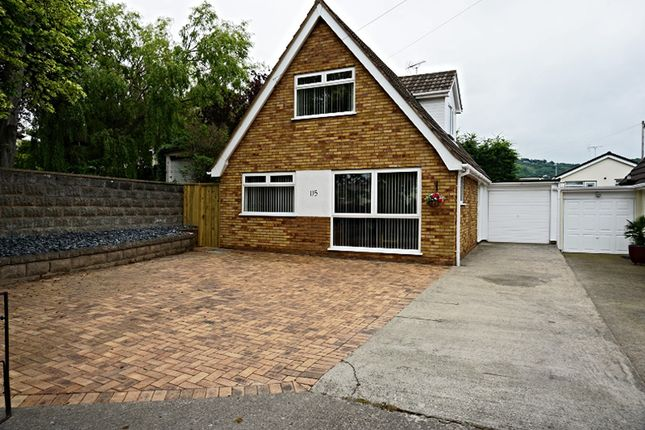 Thumbnail Link-detached house for sale in Fforddisa, Prestatyn