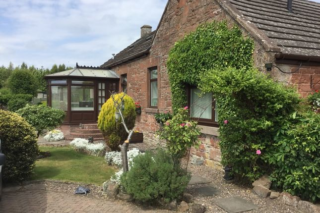 Thumbnail Detached house for sale in Lundie House, Strathmiglo