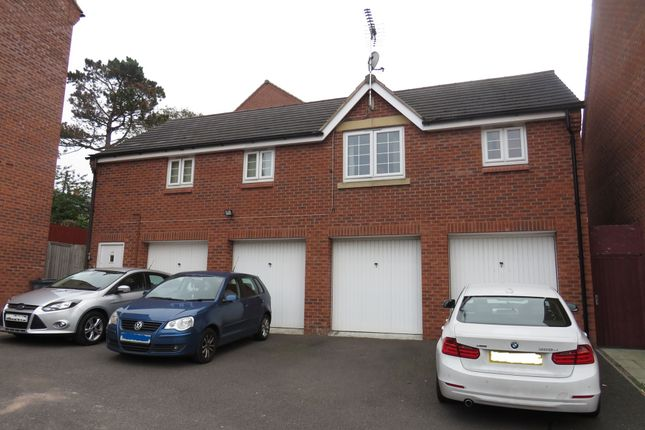 Wickford Close, Humberstone, Leicester LE5