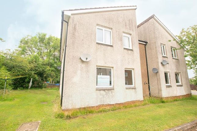 Thumbnail Property for sale in 16 Mosspark Place, Dumfries, Dumfries & Galloway