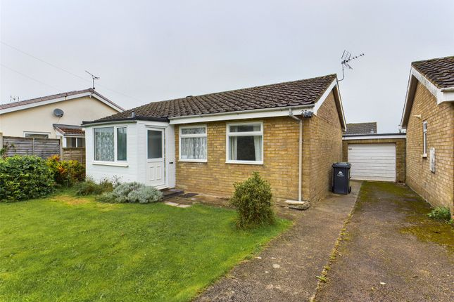 Thumbnail Bungalow for sale in Clays Road, Sling, Coleford, Gloucestershire