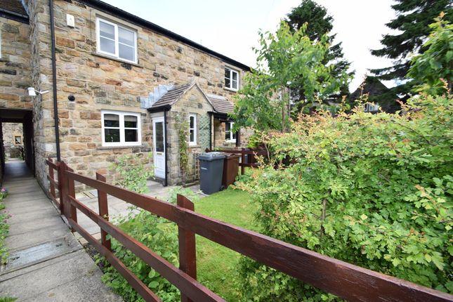 Thumbnail Mews house to rent in Smithy Lane, Wilsden, Bradford