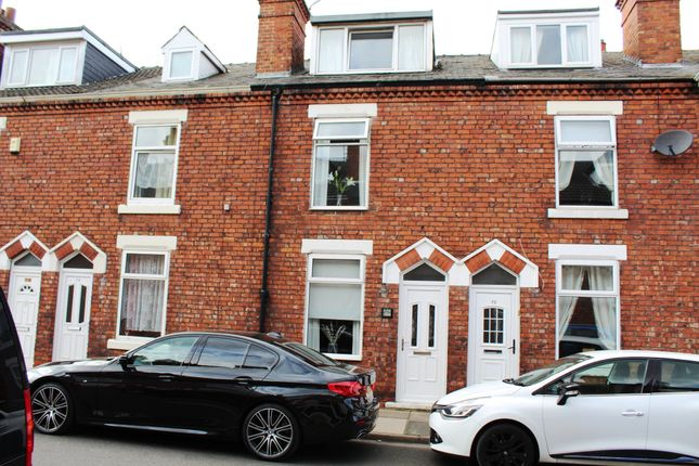 Thumbnail Terraced house for sale in Henry Street, Goole