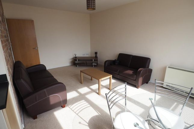 1 bed flat to rent in Trinity Wharf, 52 - 58 High Street, Hull HU1