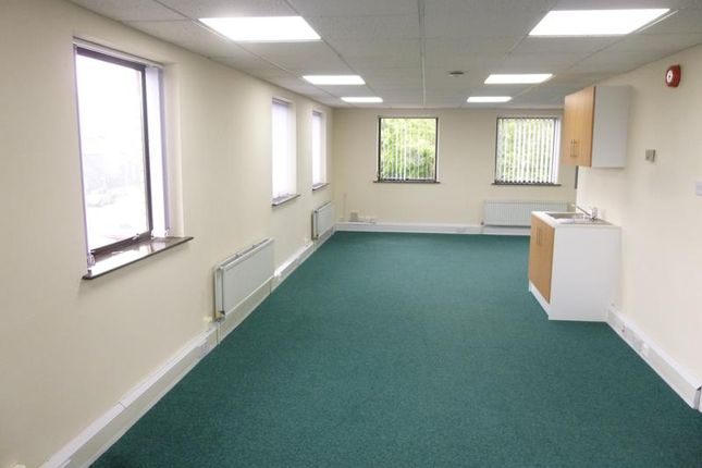 Thumbnail Office to let in Ground & First Floors, 4 Archers Court, Huntingdon, Cambridgeshire