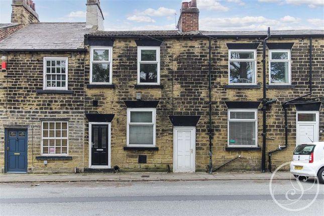 Thumbnail Cottage for sale in Potternewton Lane, Chapel Allerton
