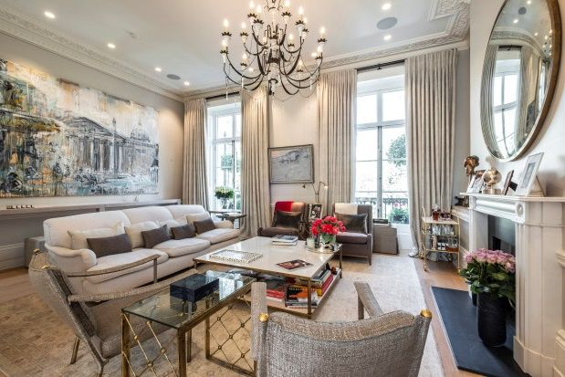 Property to rent in Chester Square, Belgravia