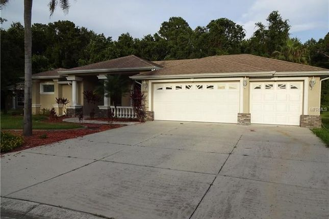 Thumbnail Property for sale in 10300 Worthy Lamb Way, New Port Richey, Florida, 10300, United States Of America