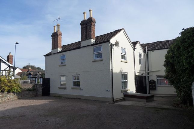 1 bed flat to rent in Wilton, Ross-On-Wye HR9