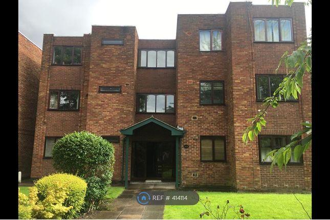 Agnes Court, Manchester M14