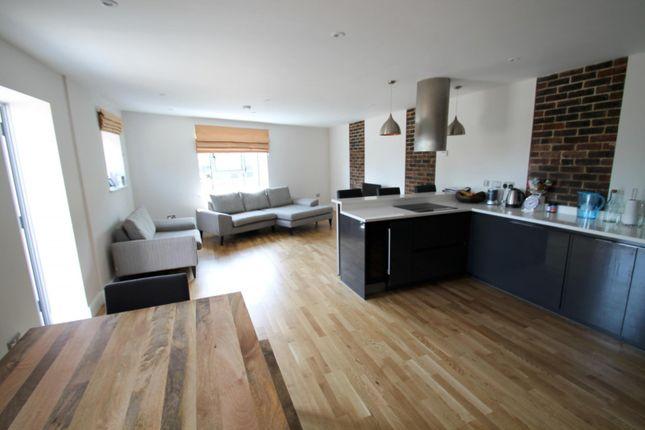 Thumbnail Flat to rent in Heath Square, Boltro Road, Haywards Heath