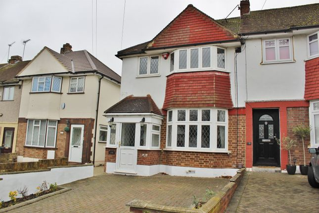 Thumbnail Semi-detached house to rent in Drysdale Avenue, London