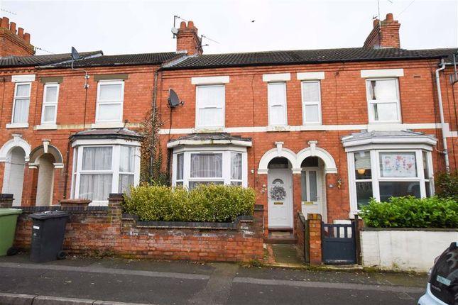 3 bed terraced house for sale in Ferrestone Road, Wellingborough NN8