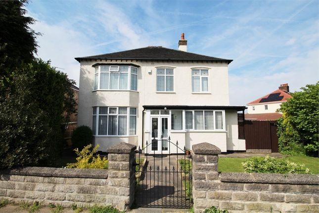 Thumbnail Detached house for sale in Woolton Road, Wavertree, Liverpool, Merseyside