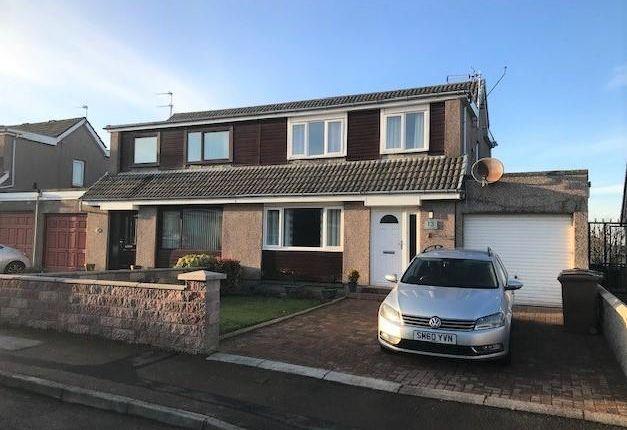 Thumbnail Property for sale in Redmoss Terrace, Nigg, Aberdeen