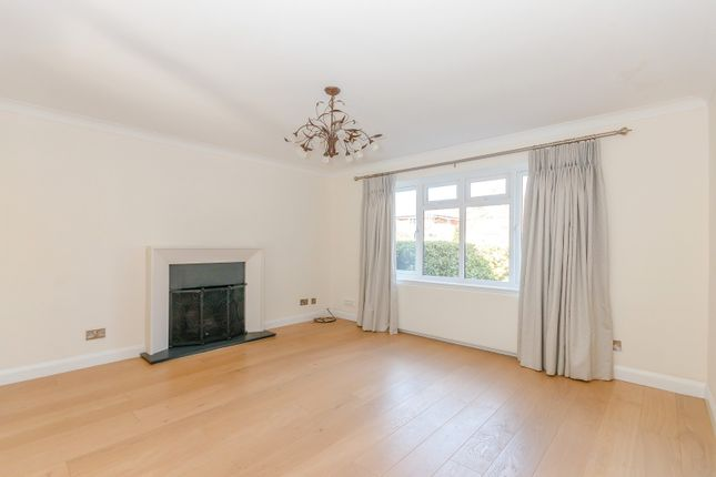 Reception Room of Ferndown Gardens, Cobham KT11