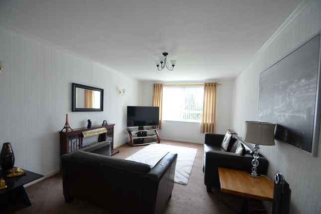 Thumbnail Flat to rent in 502 London Road, Briads Court, Stoneygate, Leicester