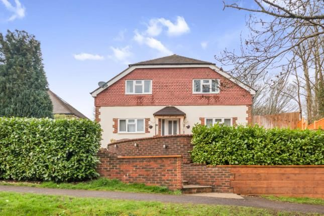 Thumbnail Detached house for sale in Fernhurst, Haslemere, West Sussex