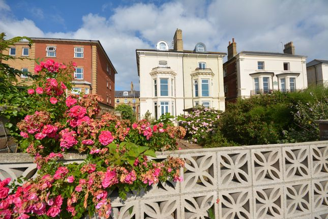 Thumbnail Flat for sale in The Esplanade, Lowestoft, Suffolk
