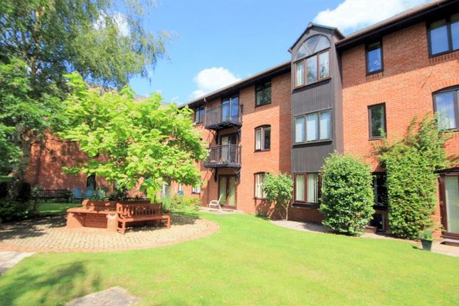 Thumbnail Flat for sale in Stafford Street, Stone
