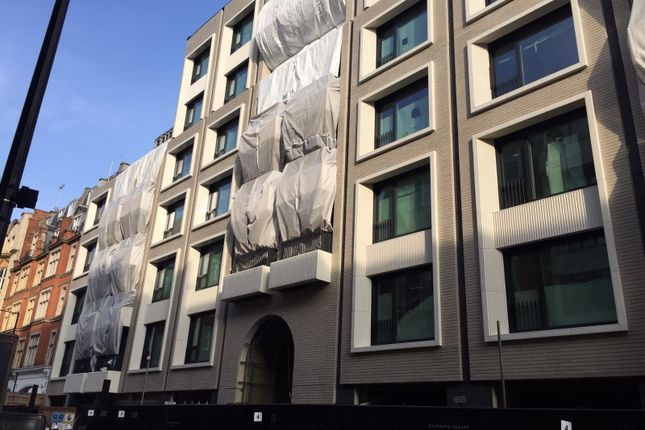 Flat for sale in Rathbone Square, Rathbone Place, London