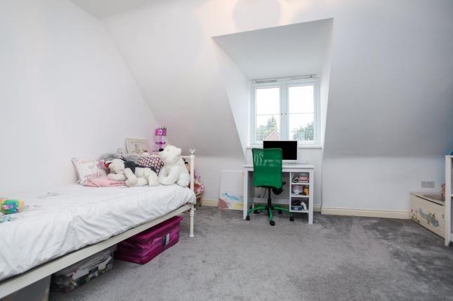 Bedroom of Coopers Meadow, Keresley End, Coventry, Warwickshire CV7