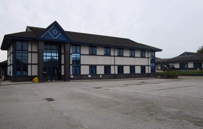 Thumbnail Office to let in Peregrine Road, Aberdeen