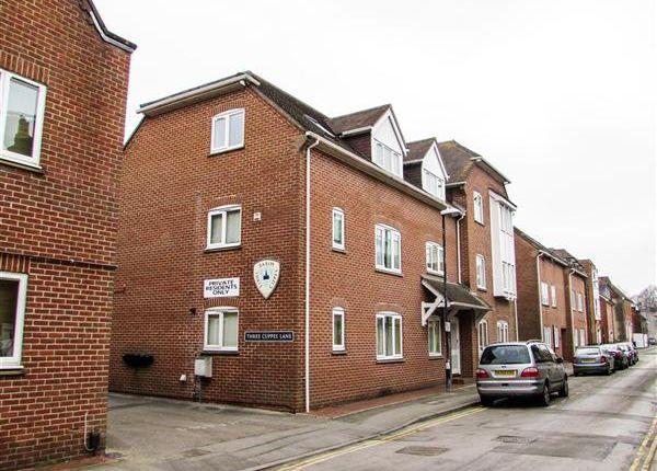 Thumbnail Flat to rent in Prospect Place, St. Ann Street, Salisbury