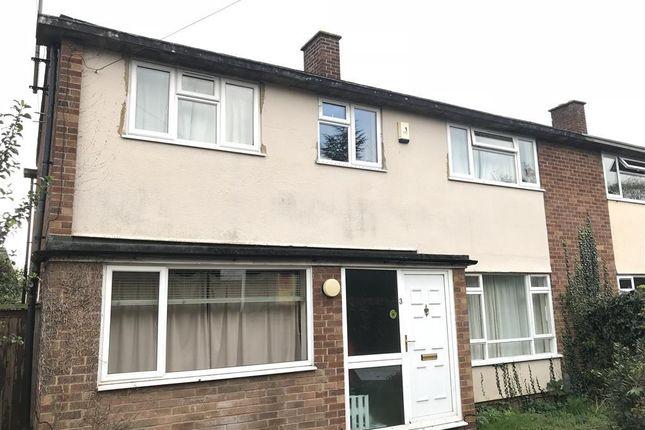Thumbnail Property to rent in Coolidge Close, Headington, Oxford