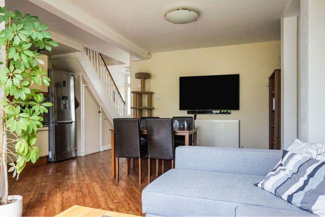 Open Plan Living of Wallscourt Road, Filton BS34