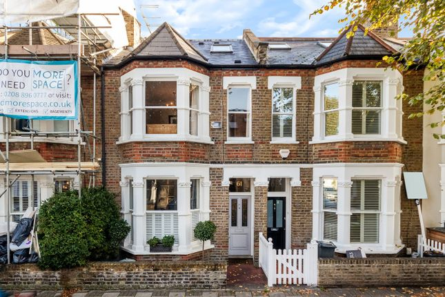 Cranbrook Road, Central Chiswick, Chiswick, London W4