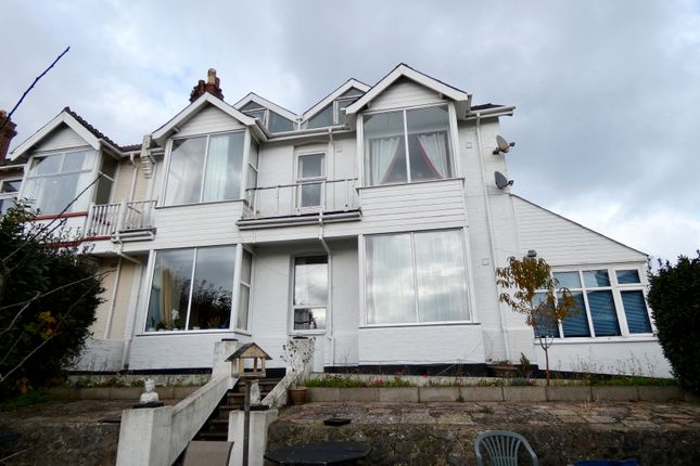 Thumbnail Semi-detached house for sale in Windsor Road, Torquay