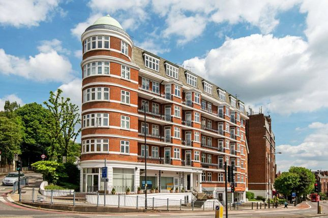 Thumbnail Flat for sale in Palace Court, 250 Finchley Road