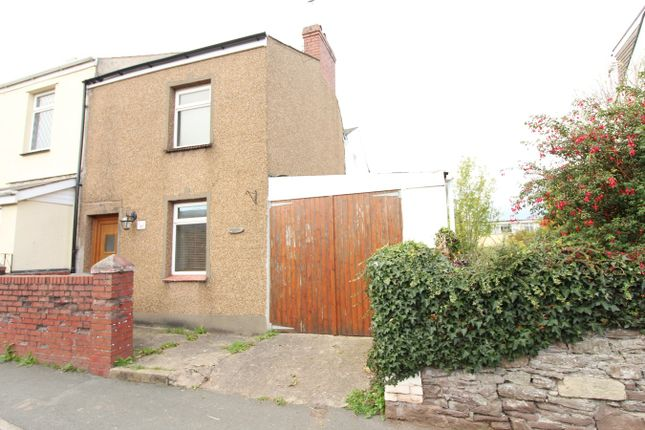 Thumbnail Semi-detached house for sale in Allt-Yr-Yn View, Newport