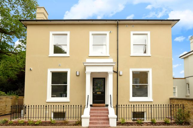 Thumbnail Flat to rent in Church Road, Crystal Palace