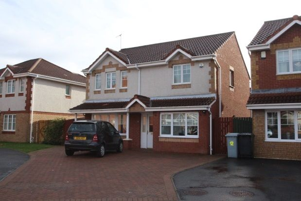 Thumbnail Detached house to rent in Westfarm Wynd, Cambuslang, Glasgow