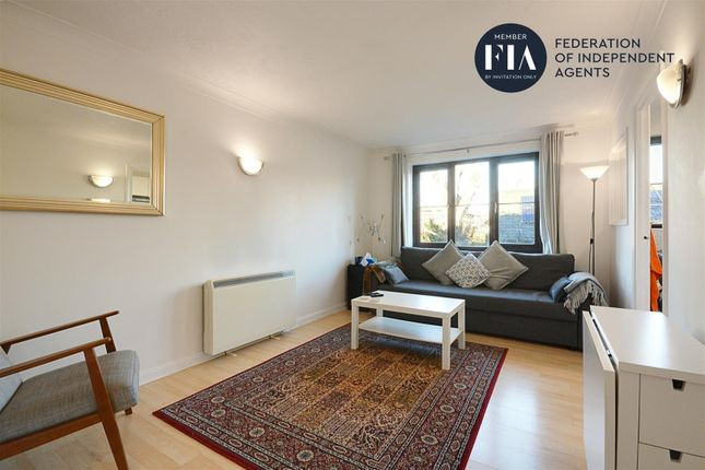 1 bed flat for sale in Manor House, Boston Manor Road, Brentford TW8