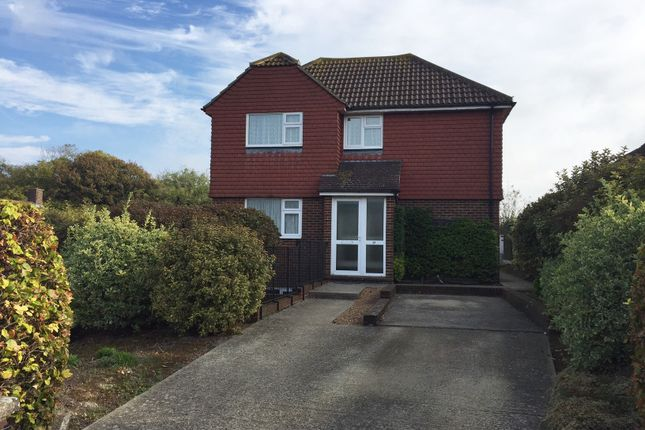 Thumbnail Detached house for sale in Farlaine Road, Eastbourne