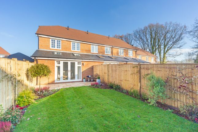 Thumbnail Semi-detached house for sale in Barleycroft, Church Street, Rudgwick