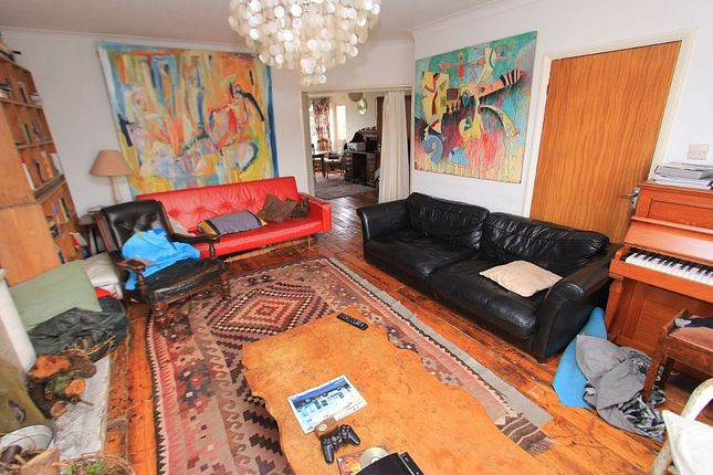Thumbnail Detached house for sale in 75, Summerfield Avenue, Whitstable, Kent