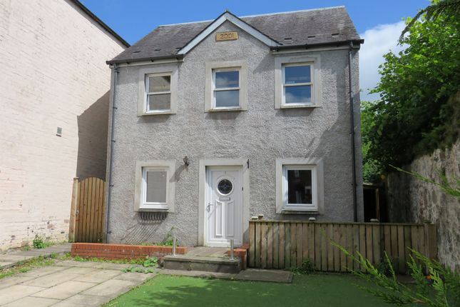 Thumbnail Detached house for sale in Bridge Street, Callander