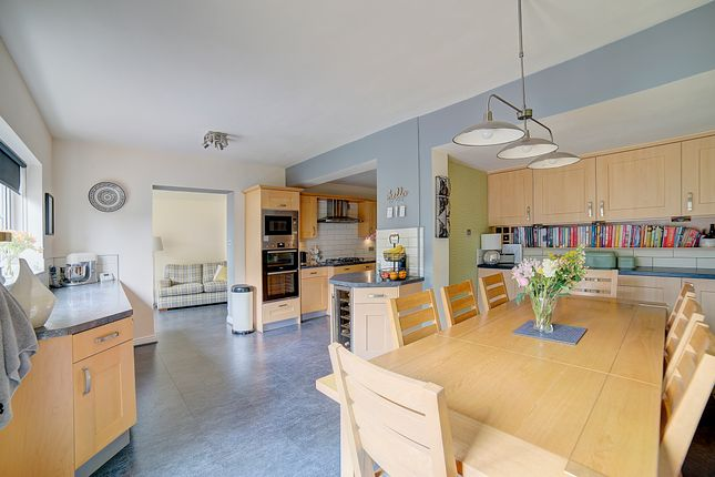 Thumbnail Detached house for sale in Marten Drive, Huddersfield