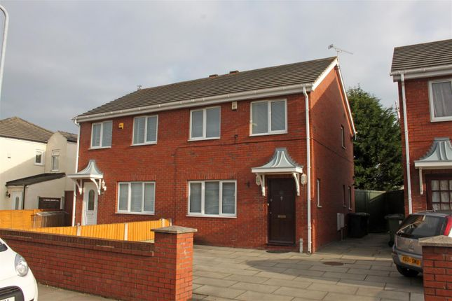 Thumbnail Property for sale in Stamford Road, Southport
