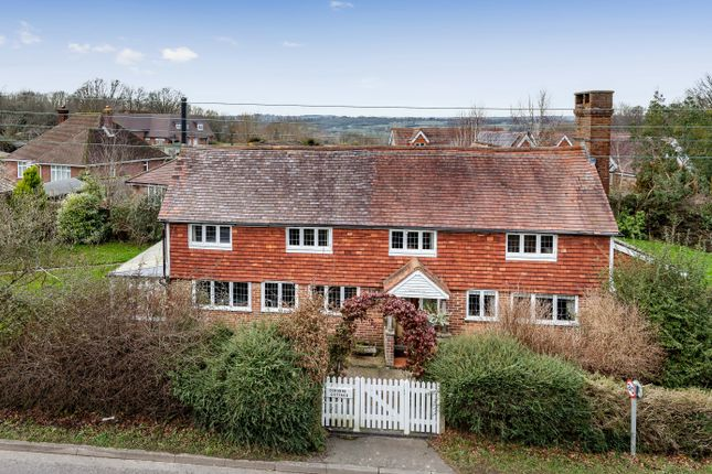 Cottage for sale in Station Road, Northiam, Rye