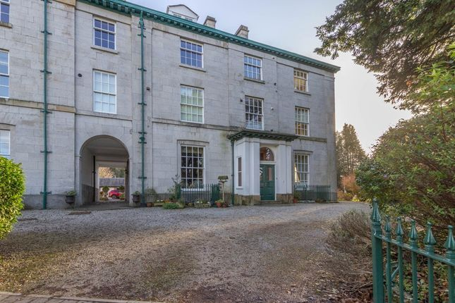 Thumbnail Flat for sale in 5 High School House, Thorny Hills, Kendal