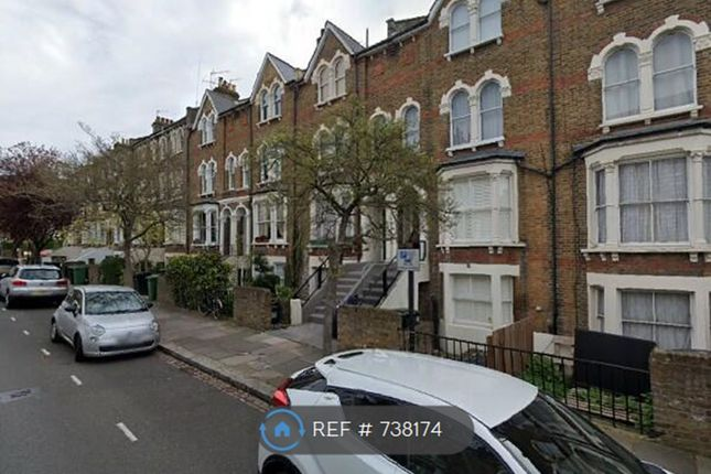 Street View of Lowfield Road, London NW6